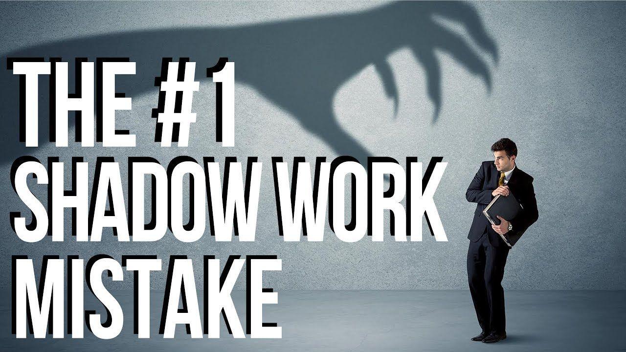 Healing The Shadow // MindScience 013 Shadow work