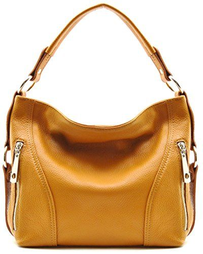 Cuir-Destock sac à main bandoulière cuir grainé modèle gwyneth rouge clair - nouvelle collection 2018 liglDYuXv