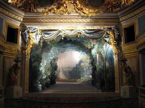 Chateau De Versailles Domaine De La Reine Chateau