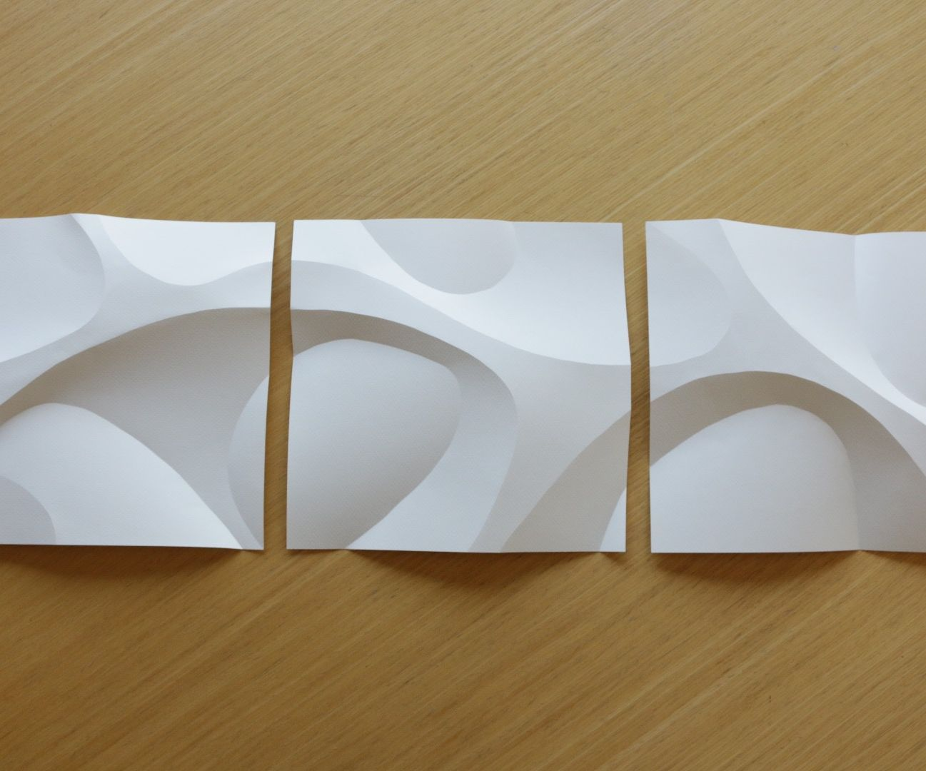 Best 25+ Paper folding art ideas on Pinterest | Origami ... - photo#36
