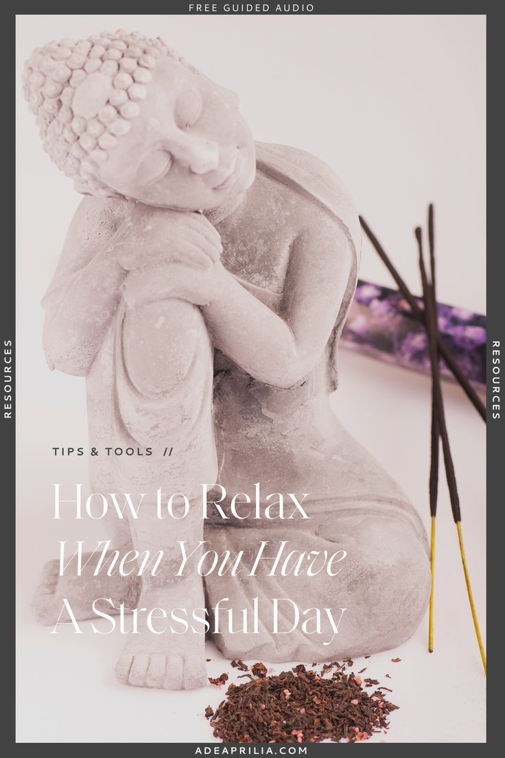 Stress Relief Quotes 7 Stress Relief Tips To Help You Relax For A Stressful Day
