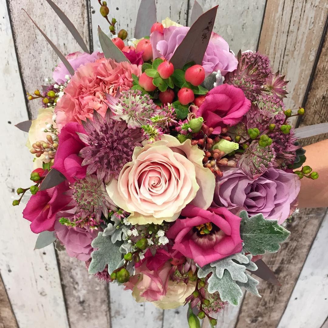 Brautstrauß Blumen Zum Ja Sagen Blütenmeisterei Germering