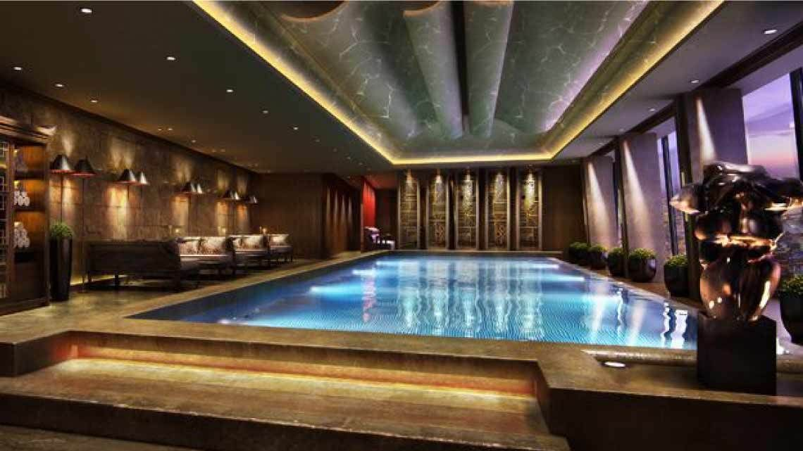 Shangri la hotel at the shard london dek pinterest for Unique hotels london