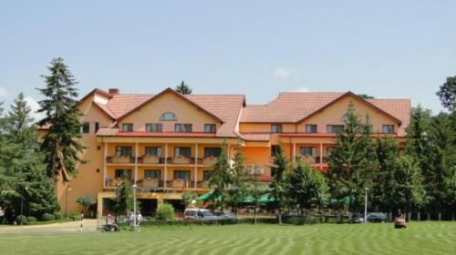 Prezzi e Sconti: Best #western silva stelle 4  ad Euro 36.00 in #Aleea eminescu st no 1 #550370