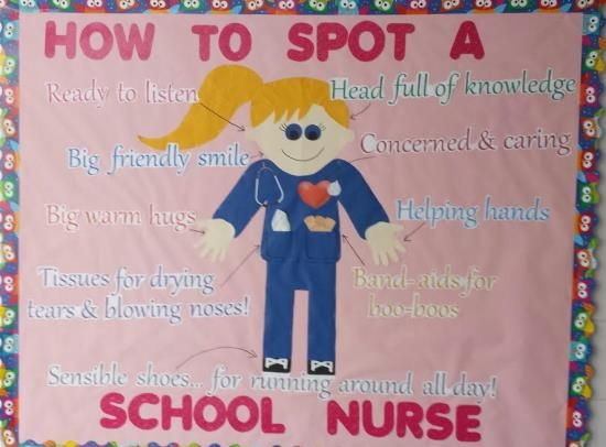 how to become a school nurse
