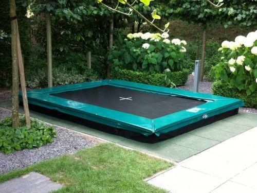 Trampoline Kleine Tuin : Kleine tuin trampoline google zoeken garden