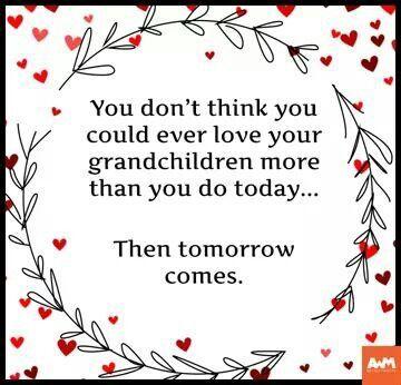 Oh how true!!!!❤️❤️❤️ #MotherandGrandmotherGifts