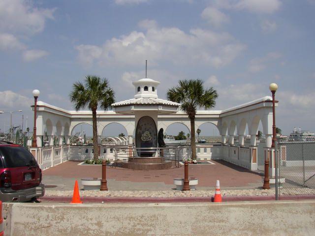 Selena Memorial (Mirador De La Flor) Corpus Christi, Texas Wanna