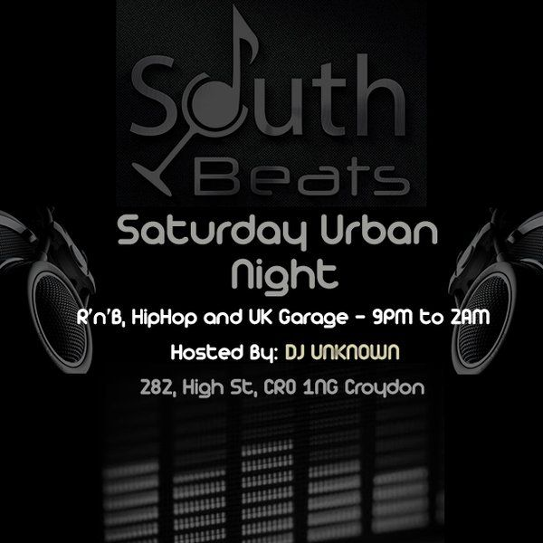 """Check out """"40 Min Soulful House Mix - South Beats - 9th of April 2016 - DJ UNKNOWN"""" by HVO SOUNDS on Mixcloud"""