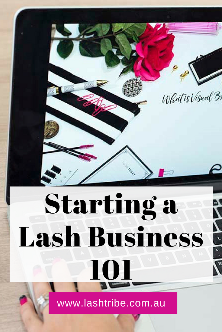 d0a75648c90 Starting an eyelash extensions business is a major undertaking. It can eat  you up financially, emotionally, physically, socially — all the other  aspects of ...