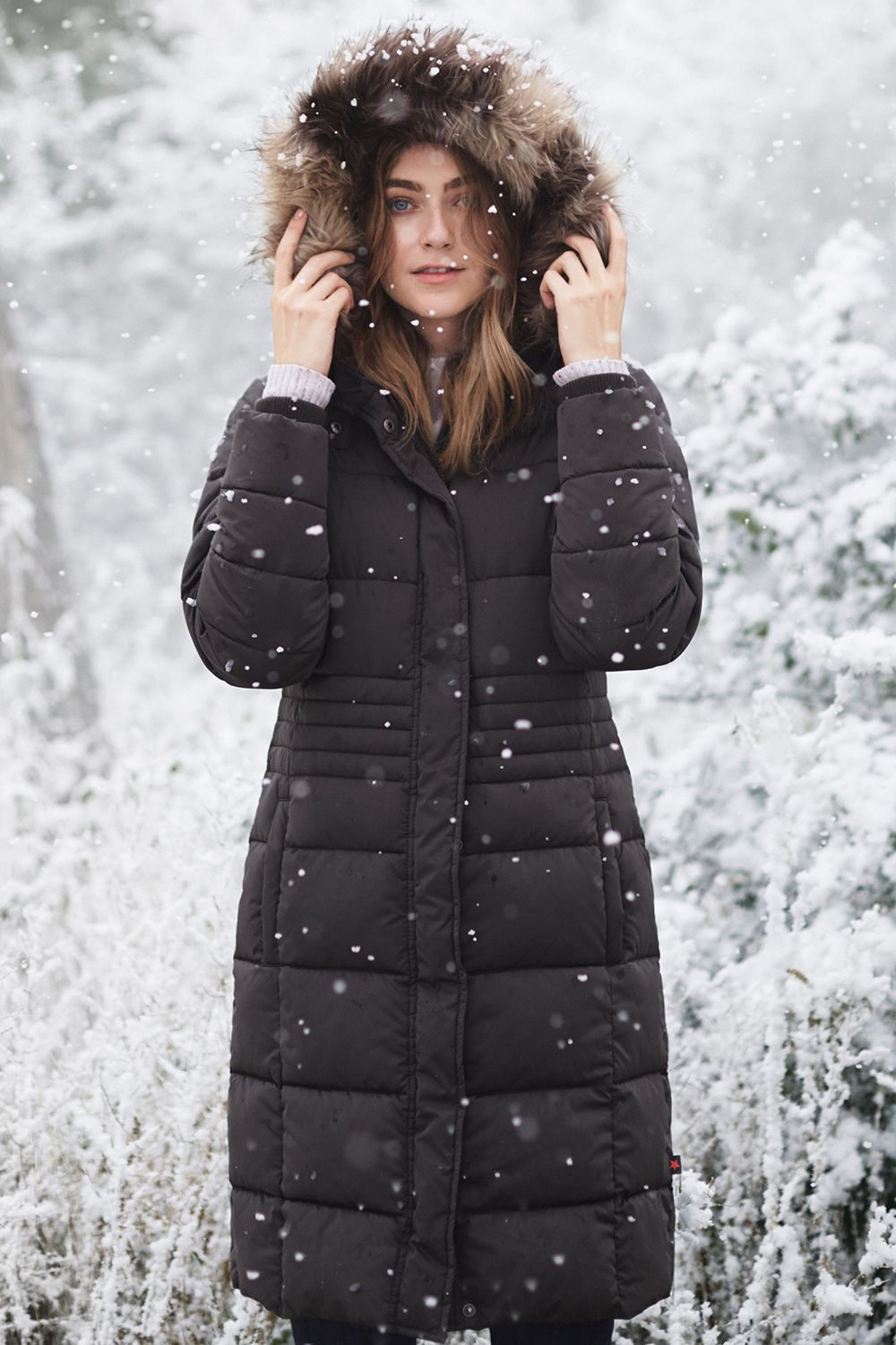 d22d7b51dc9 Kind, soft and lightweight, our PrimaLoft coats are perfect to beat the  breeze.