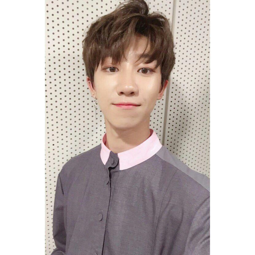 #Seventeen#The8徐明浩