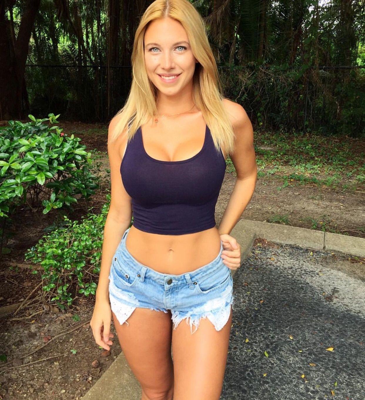 Boston escort girl