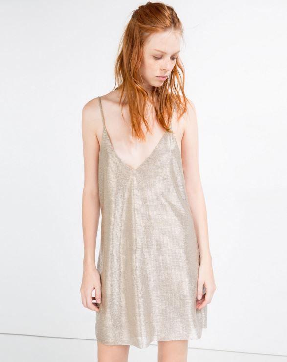 Da 2016 15 Estivi Vestiti Zara 2016 Trend Scoprire Uq6xH4