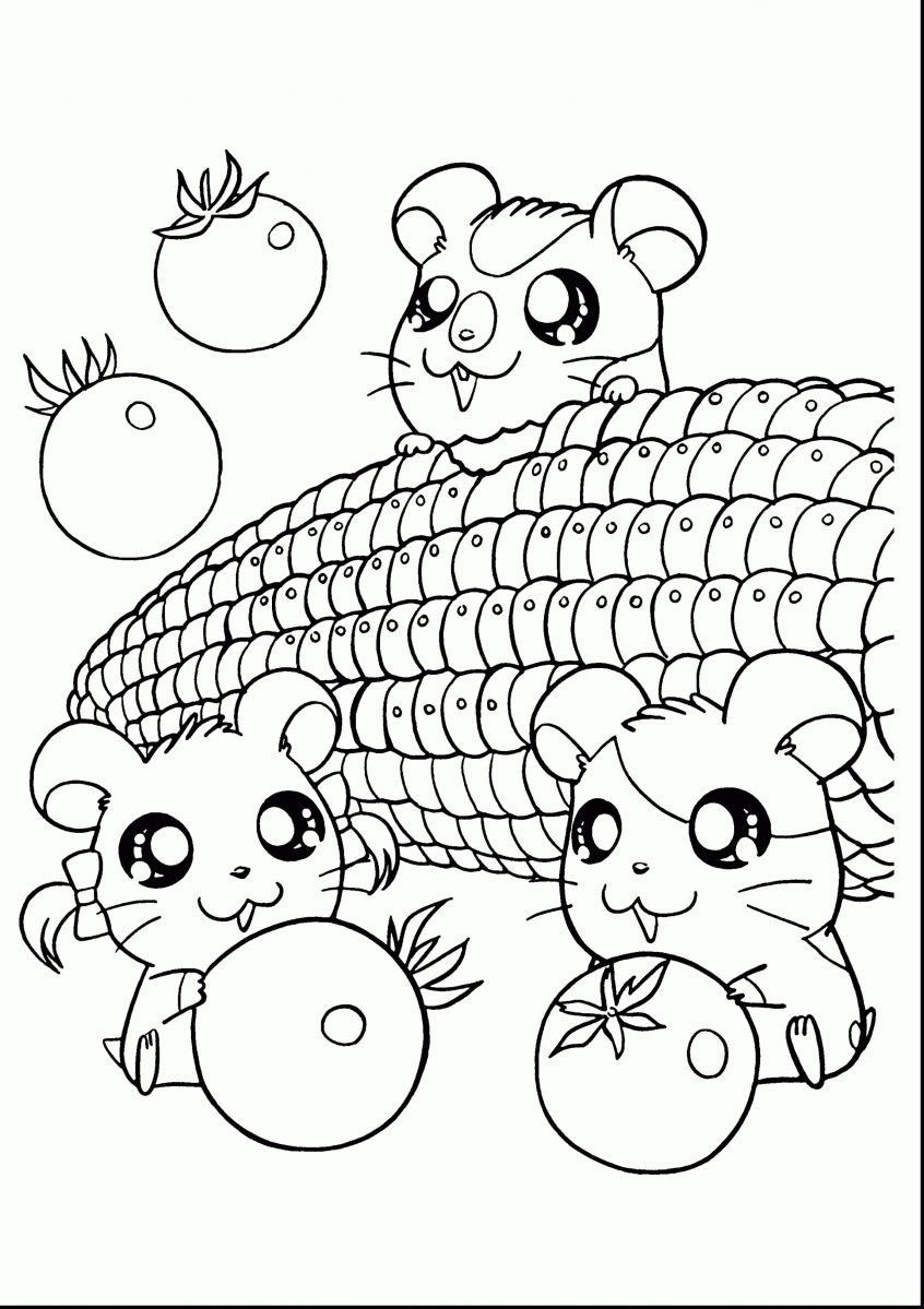 Cute Cartoon Coloring Pages Cute Kawaii Coloring Pages For Teacher Cute Baby Animals Hello Kitty Colouring Pages Cat Coloring Book Kitty Coloring