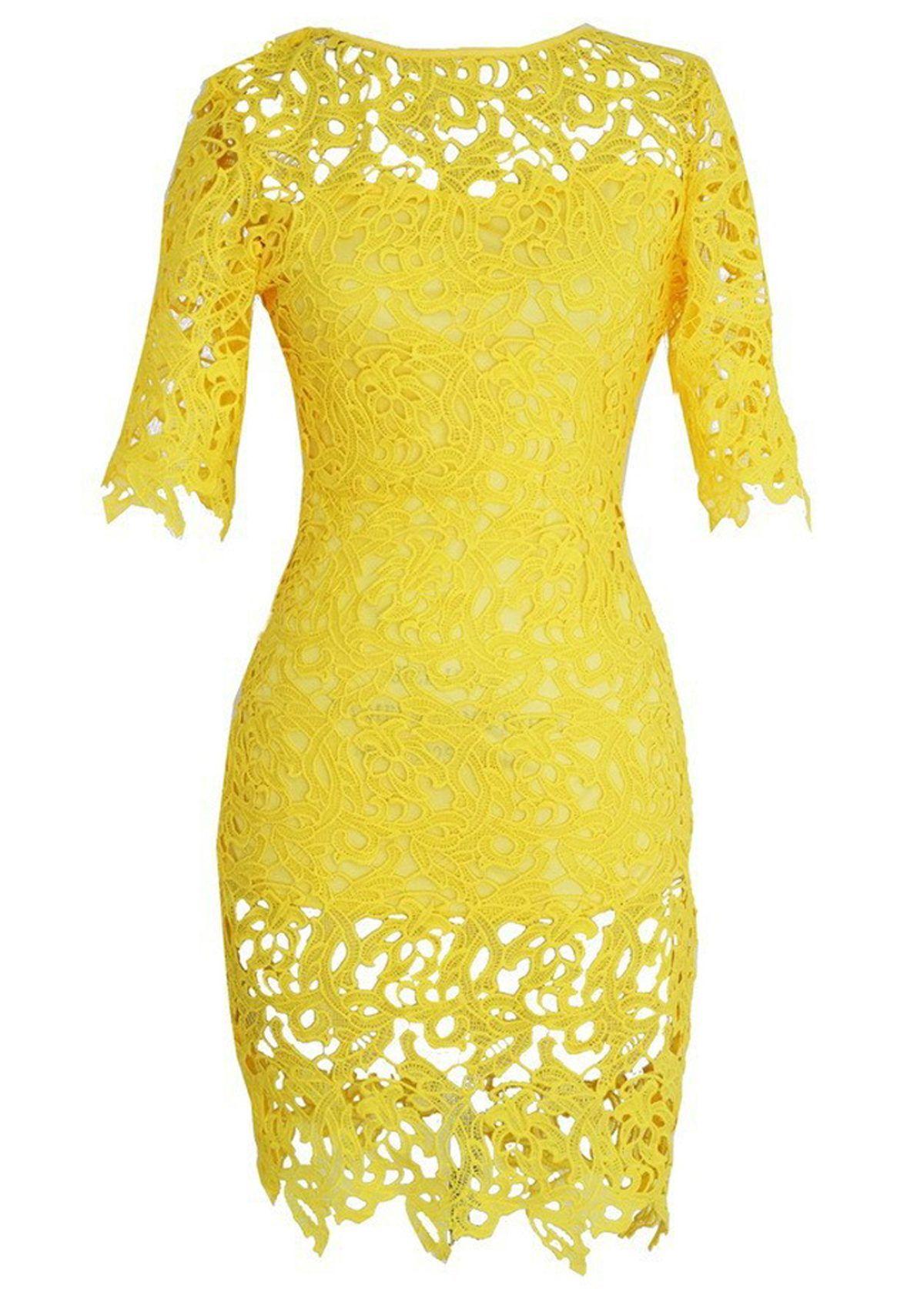 Lace prom dresspencil prom dressfashion homecoming dresssexy