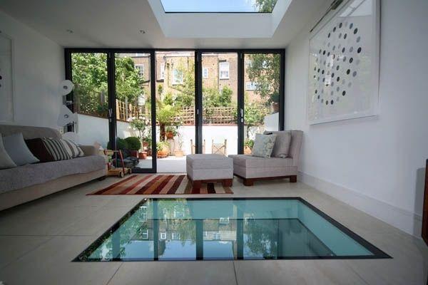 Dach Und Boden Mit Glaseinsatz Eigenschaften Und Vorteile
