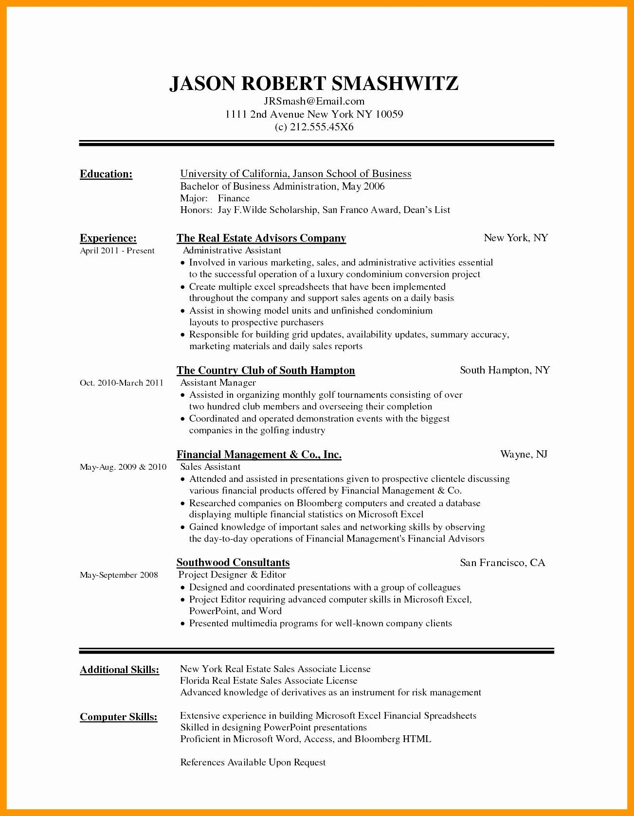 26 Creating A Cover Letter Resume Template Word Resume Template Free Job Resume Template