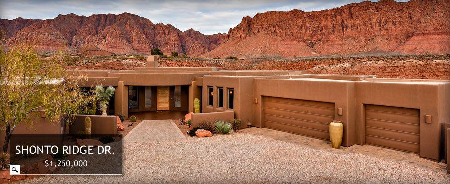 Kayenta Utah Real Estate Southern Utah Homes And Property For