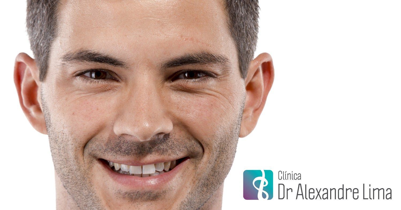 Tratamentos Estéticos Masculinos - BH