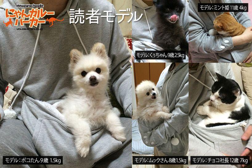 ペットインテリアを総合的に提案するブランド Unihabitat カンガルー ねこ ペット用品