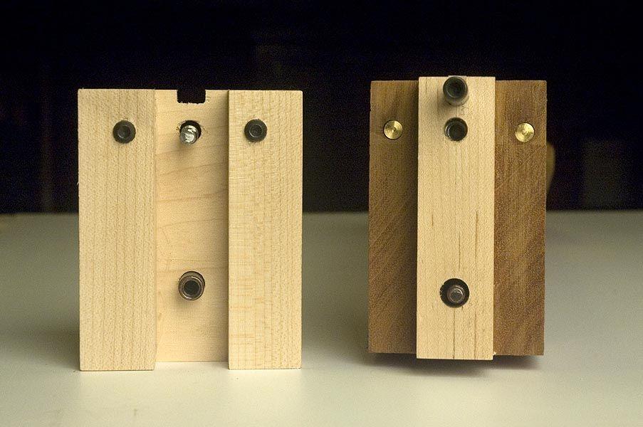 Adjustable Neck Angle System Luthier Guitar Guitar Building Guitar Neck
