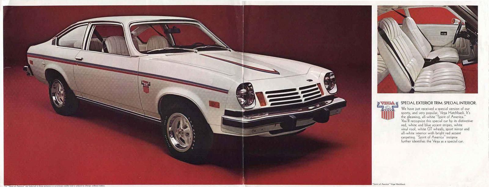 All Chevy 74 chevy vega gt : 1974