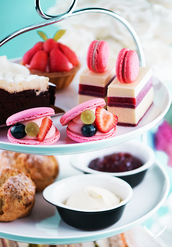 Try New Dessert and High Tea Café Passiontree Velvet in Carindale, Brisbane #thisisqueensland