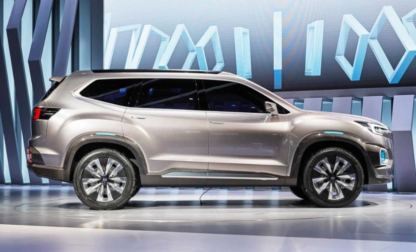 2020 Nissan Pathfinder Concept – The 2020 Nissan ...