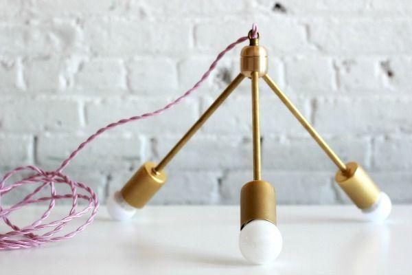 Sputnik Chandelier Inspiration Parts For Lighting
