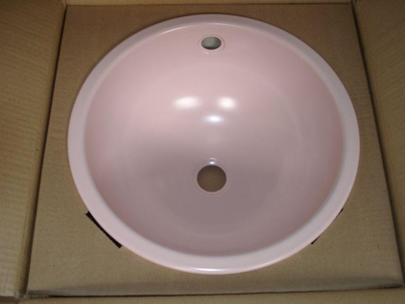 Teka Kw4 Einbau Waschbecken 39 5 Cm Gelb Crocus Blau Magnolia Rosa