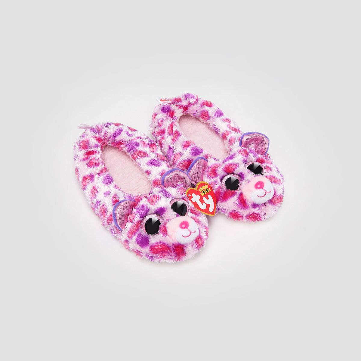 TY Beanie Boo Slipper Socks  307ac1dab1b2