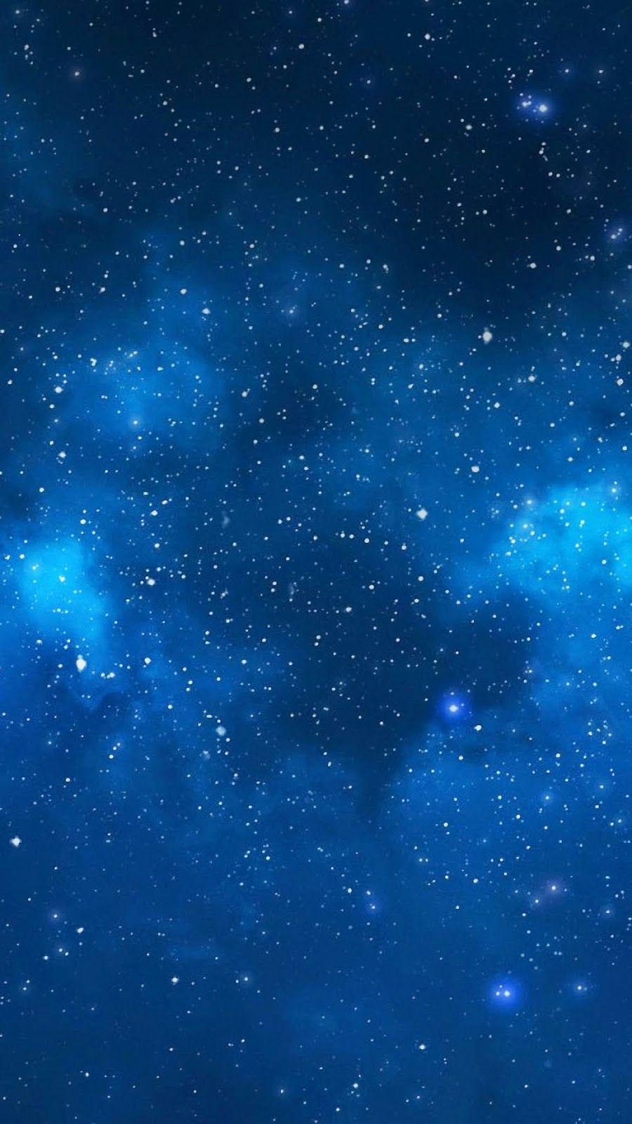 Samsung Galaxy S6 S6 Edge Hd Wallpapers Blue Background Wallpapers Dark Blue Wallpaper Blue Galaxy Wallpaper