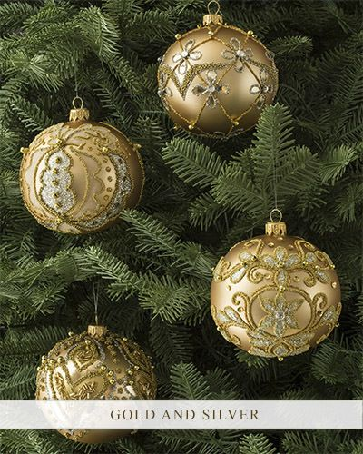 Decorating Glass Ball Ornaments Timeless And Elegant Each Of Our Decorated Glass Ball Ornament