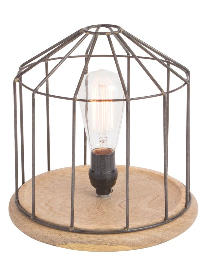 Forno Table Lamp from Our Best Table Lamps on Gilt