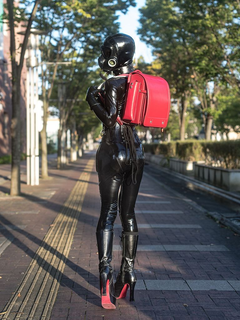 Pussy images black rubber girls zulu
