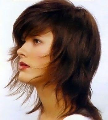 Medium For A Trendy Hair Style Image 19 Medium Length Hair Styles Hair Styles Medium Hair Styles