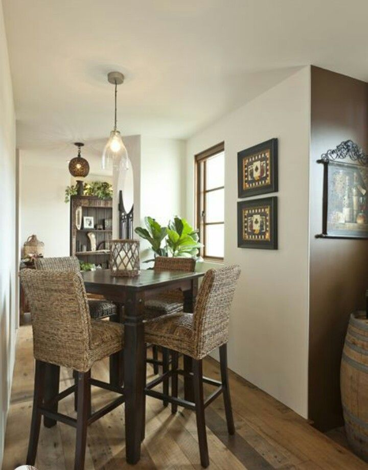 Pin By Dragana On Kitchen Dining Nook Dining Room Small