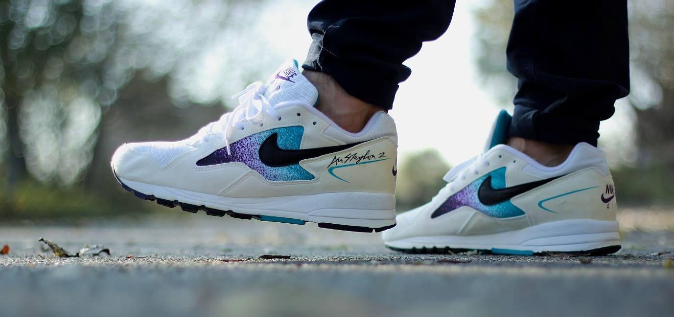 Nike Air Skylon 2  54837cee5