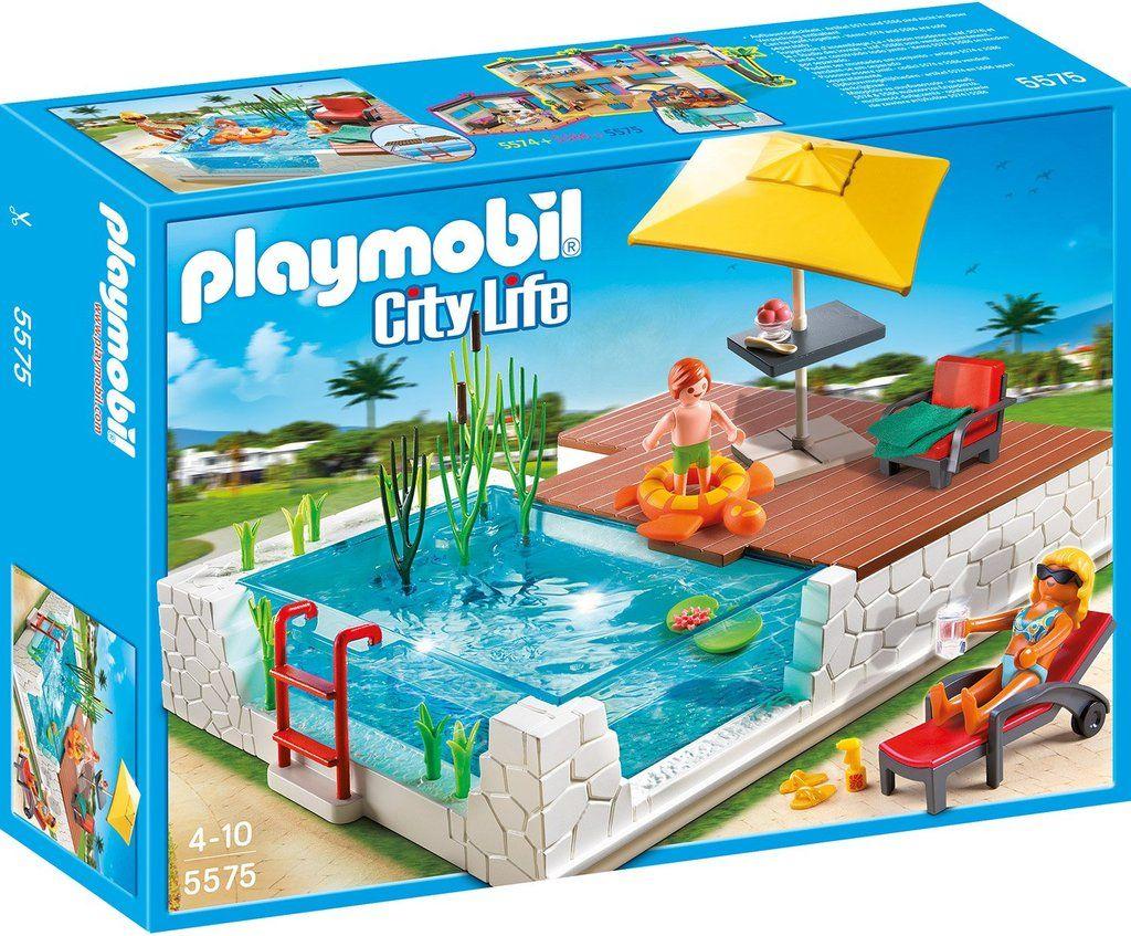 playmobil city life 5575 einbau