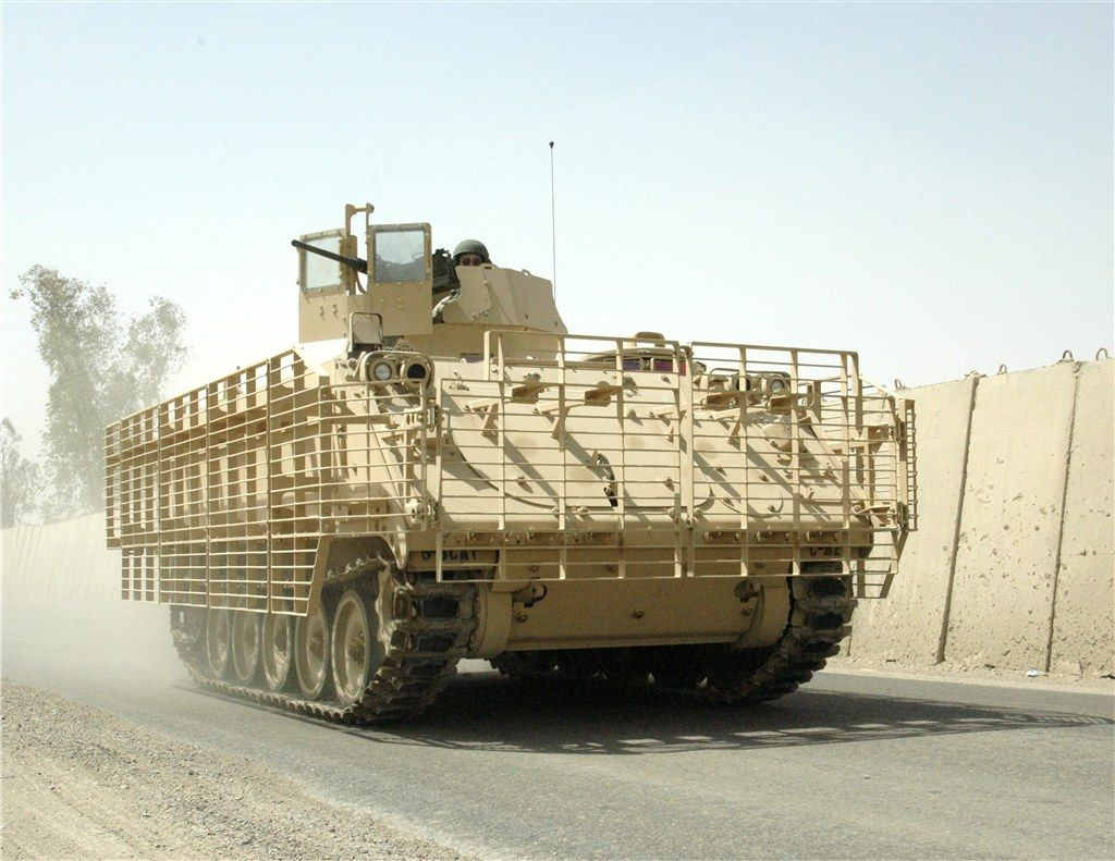 M113a3 Armored Personnel Carrier Usa Combat Vehicles Tracked