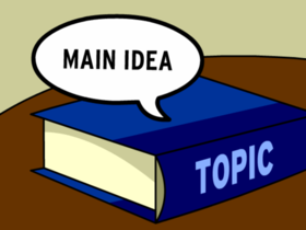 Pin By Susan Toerge On School Reading Ideas Teaching Main Idea Main Idea Main Idea Lessons