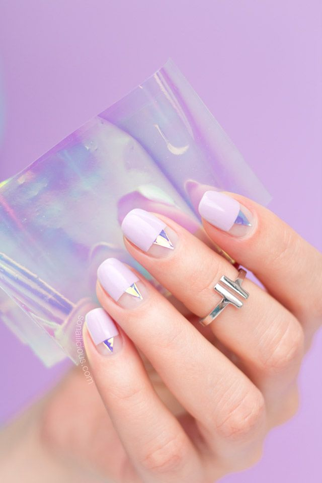 4 Edgy Birthday Nail Designs You Haven't Seen Before! - 4 Edgy Birthday Nail Designs You Haven't Seen Before! Birthday