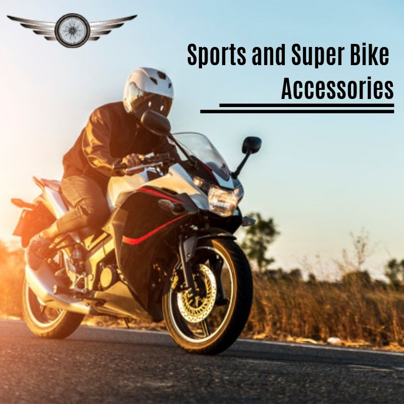 Get The Best Bike Accessories At The One Custom The One Custom
