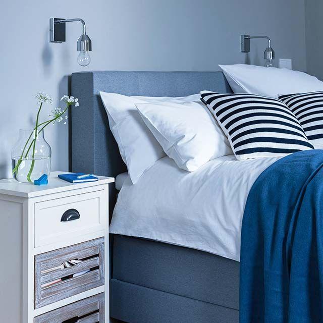 Abtauchen: Schlafkoje | So funktioniert unser Look auch bei Ihnen