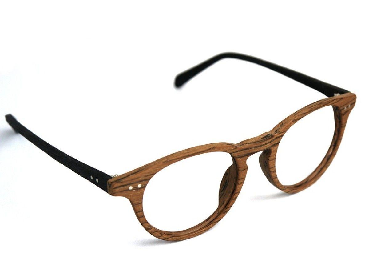 10fd1be13f L'usine à lunettes by Polette - Marquis - Lunettes en Bois - Pour elle -  Montures + verres dès 15€