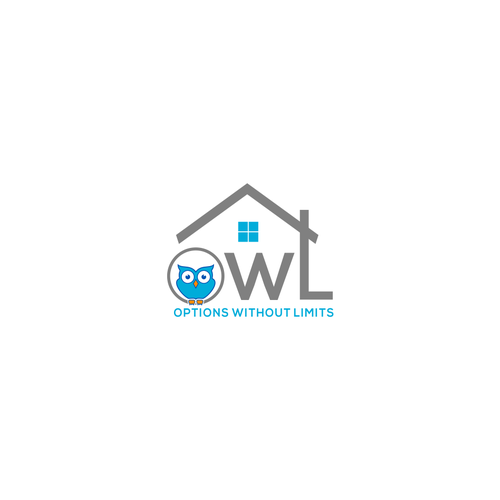 Options Without Limits O W L Corporate Housing Company Needs Website Logo We Are A Corporate Housing Compan Website Logo Monogram Logo Business Advertising
