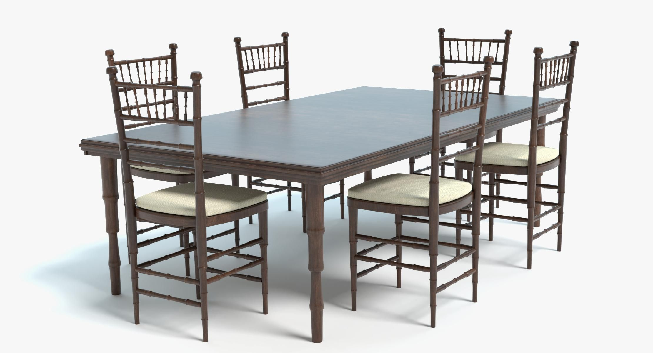 Dining Table 3d Model Ad Dining Table Model Dining Table Dining Table