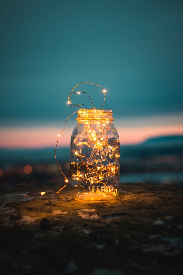 18 Cool and Amazing DIY Mason Jar Light Projects for Homes
