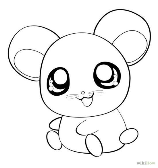 google coloring pages baby animals - photo#17
